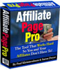 Affiliate Page Pro Box