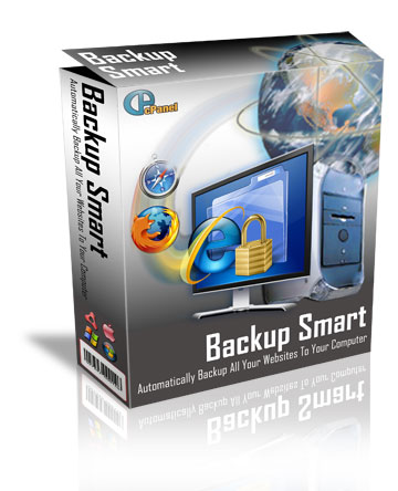 Backup Smart Box